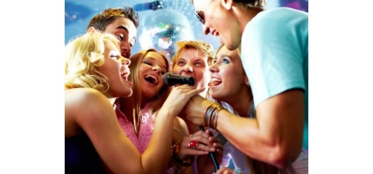 Развлечения для молодежи