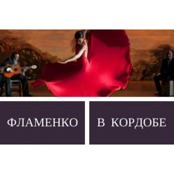 Билеты на фламенко в Кордове