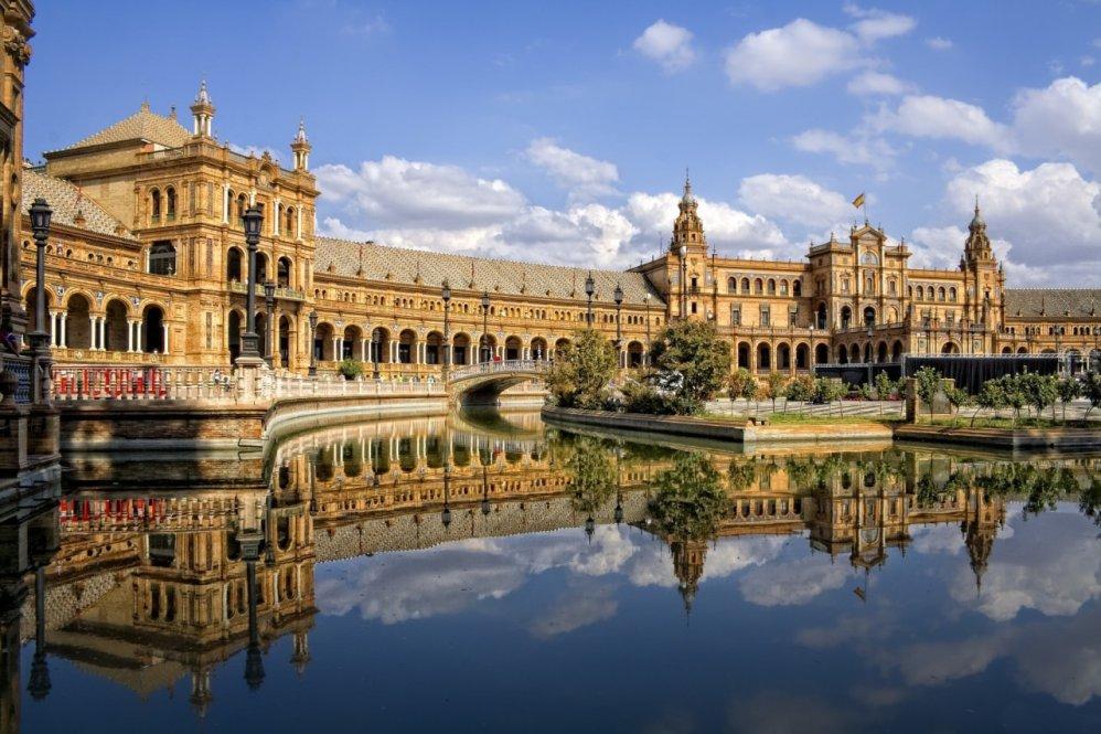 Севилья Испания. Коррида в Севилье, расписание купить билеты онлайн